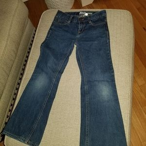 Bgosh size 8 jeans